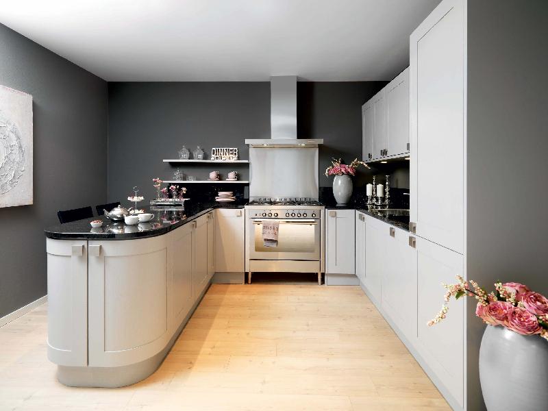 Keukens nero bouw
